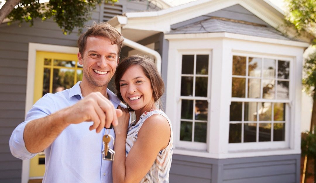 5 Factors Newlyweds Should Consider When Buying a Home