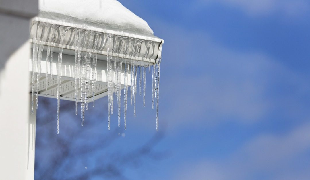How to Protect Your Gutters in the Winter