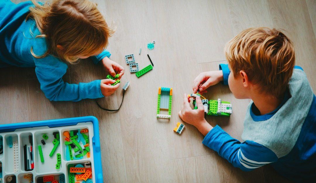 3 Indoor Activities to Keep Your Kids Entertained