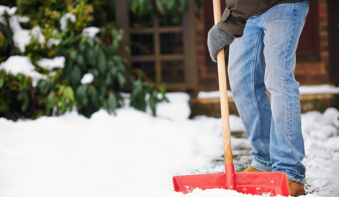 A Guide to Safe and Smart Snow Shoveling