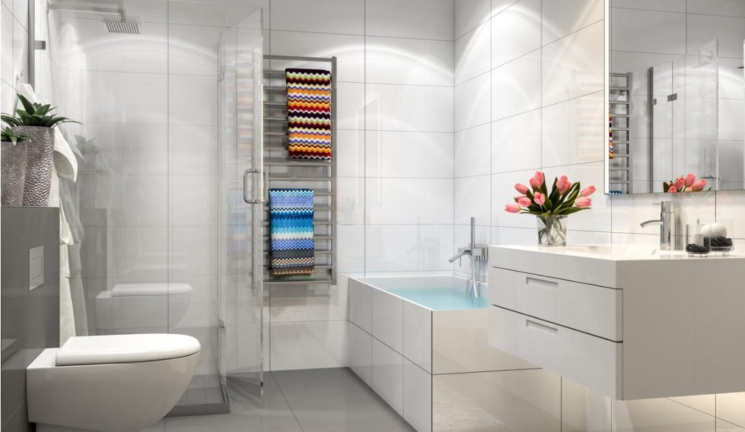 4 Ways to Warm Up Your Bathroom This Winter