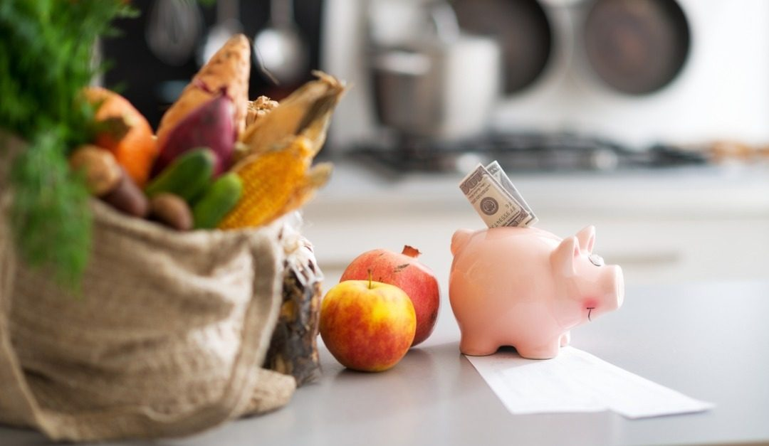 How to Set a Food Budget