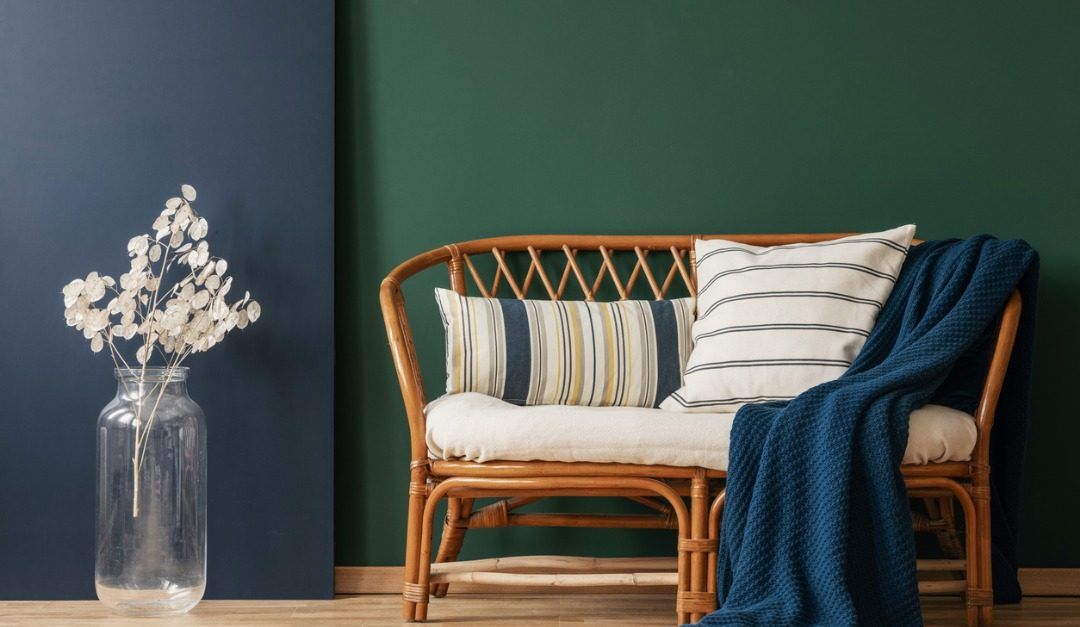 4 of the Top Home Design Trends We'll See in 2020