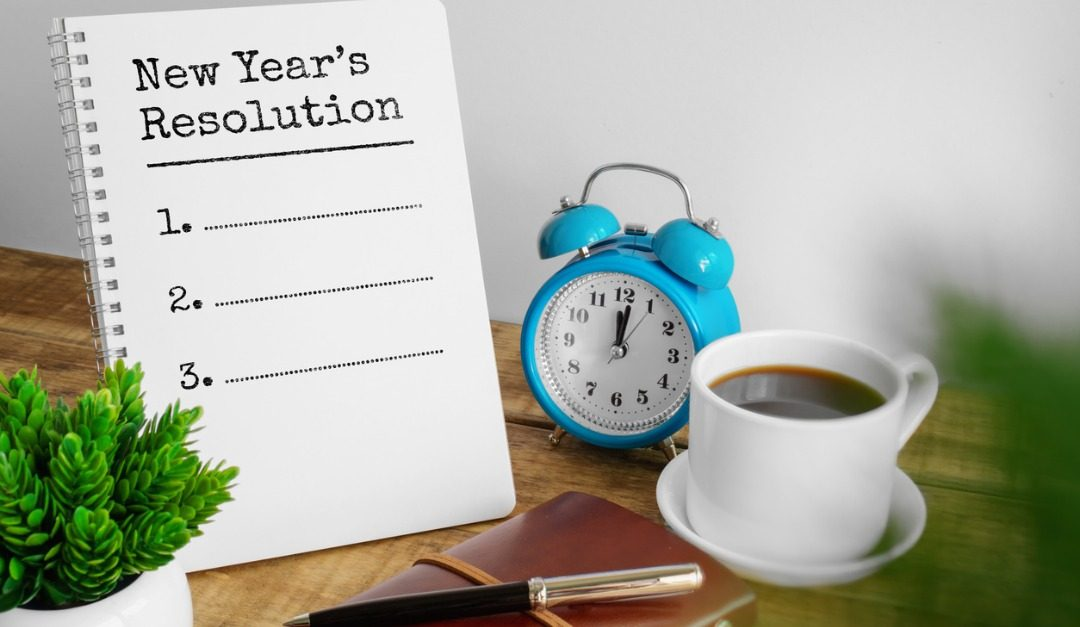 4 Ways Your Home Can Help You Achieve This Year's Resolutions