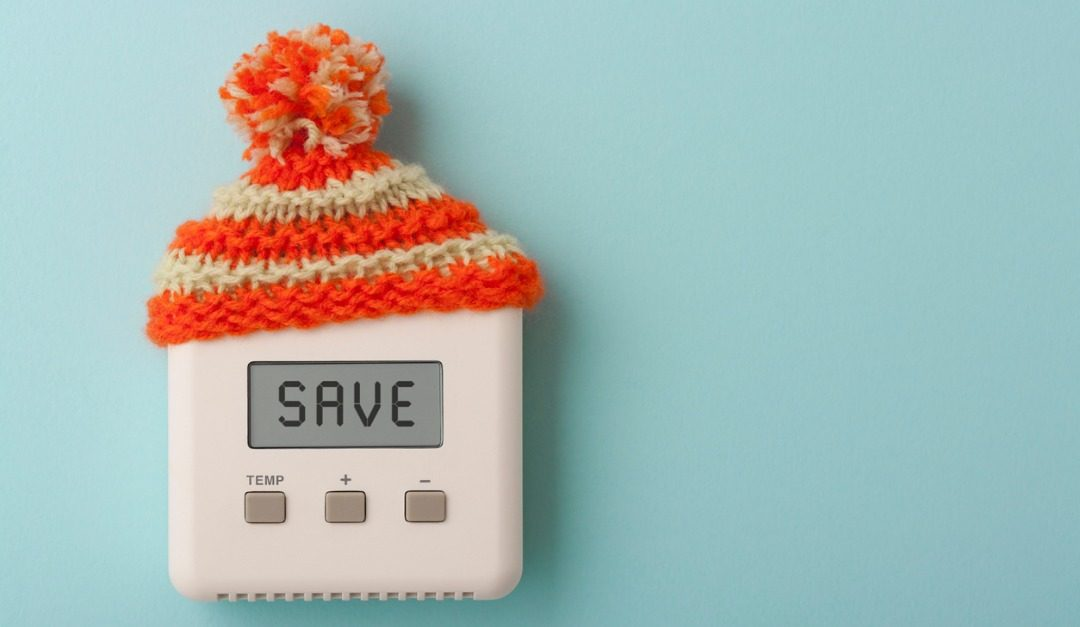 10 Energy-Saving Tips for Cold Weather