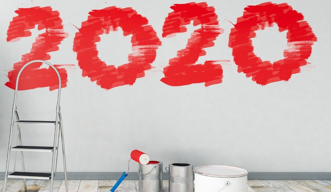 4 Home Improvements to Make in 2020