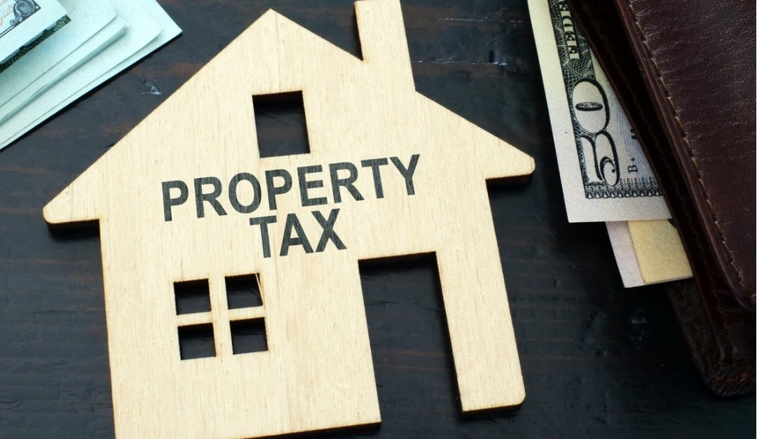 How to Save for Property Taxes