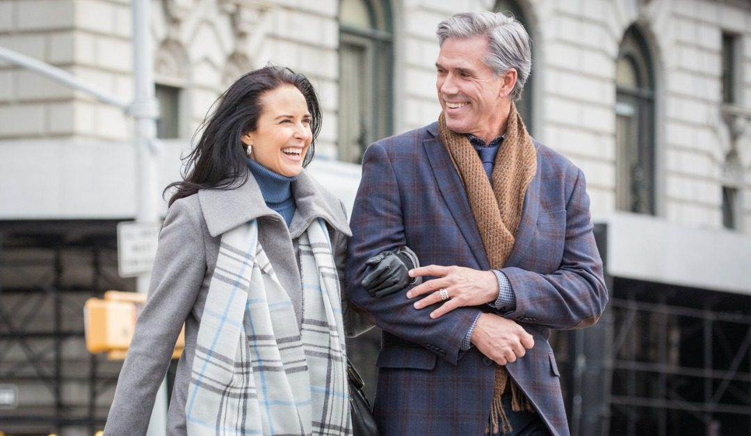 4 Reasons Why Empty Nesters Love Moving to the City