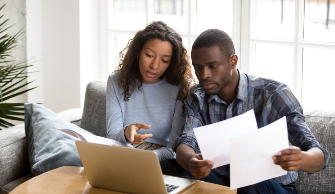 Why Your Mortgage Servicer Might Change