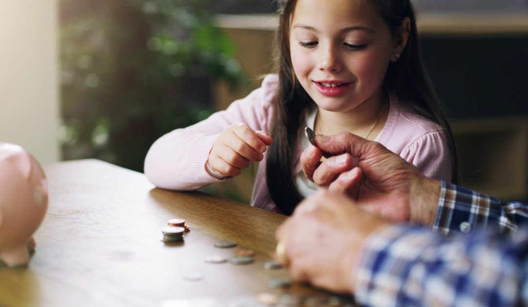 How to Avoid Setting Your Children on a Path Toward Financial Problems