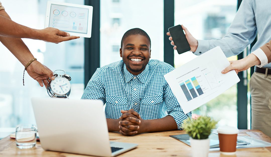 The Key to Doubling Your Income With Better Time Management