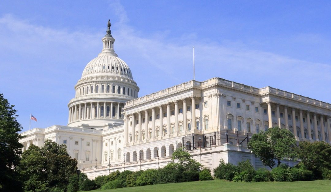 SALT Update: After House Vote to Temporarily Eliminate Cap, Bill Awaiting Senate Vote