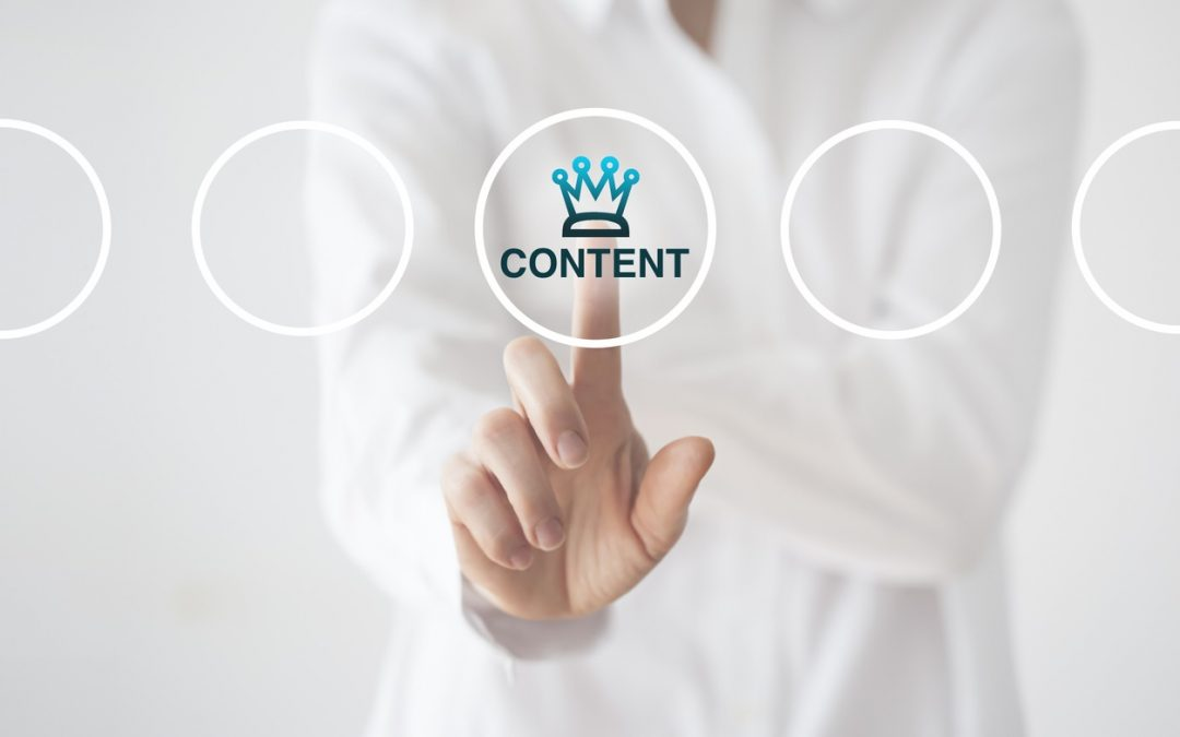 Industry Influencers: Resonating With Your Audience By Leveraging Valuable Content