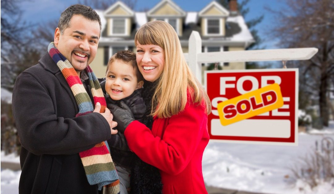 5 Facts About Selling Your Home During the Winter