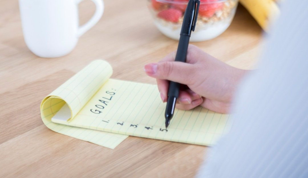 4 New Year's Resolutions for the Home