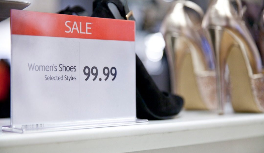 3 Pricing Tricks Retailers Don't Want You to Know