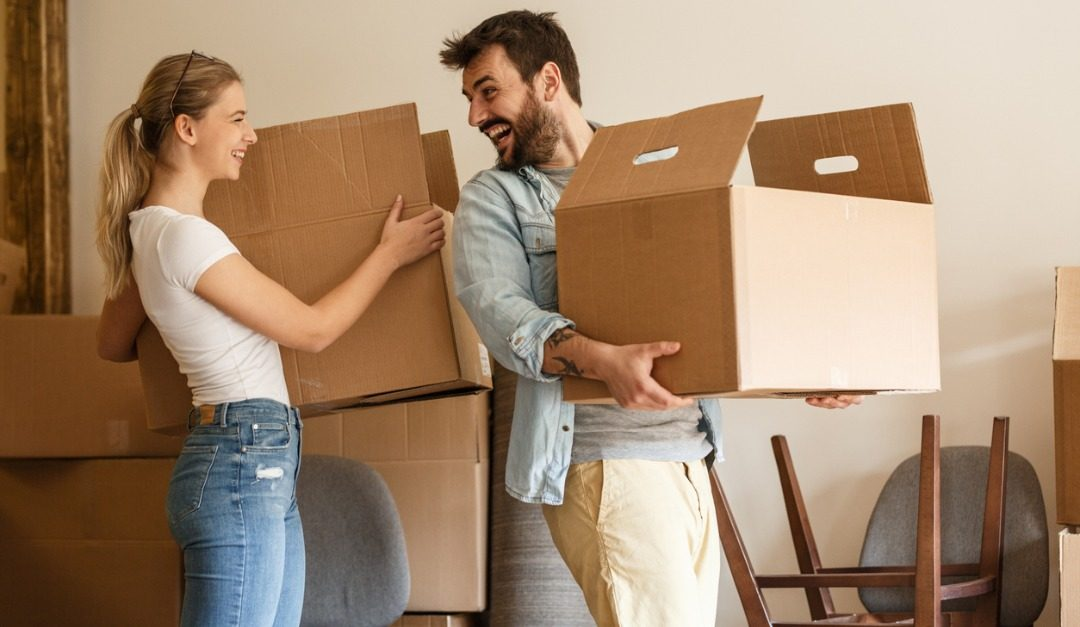 10 Packing Hacks to Make Your Move Easier