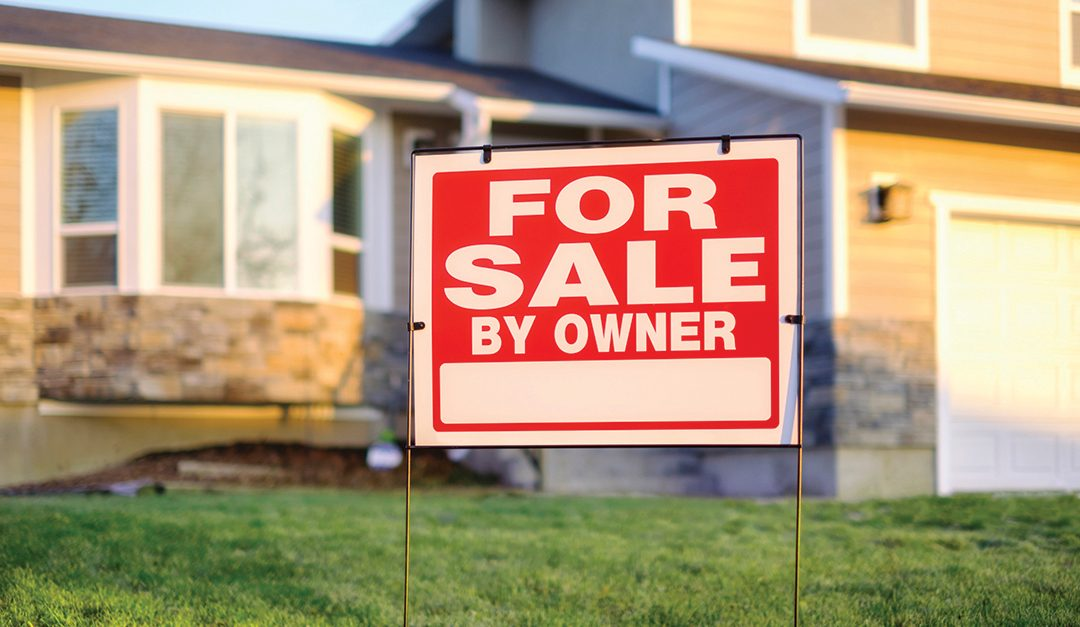 List Your Home 'For Sale by Owner'