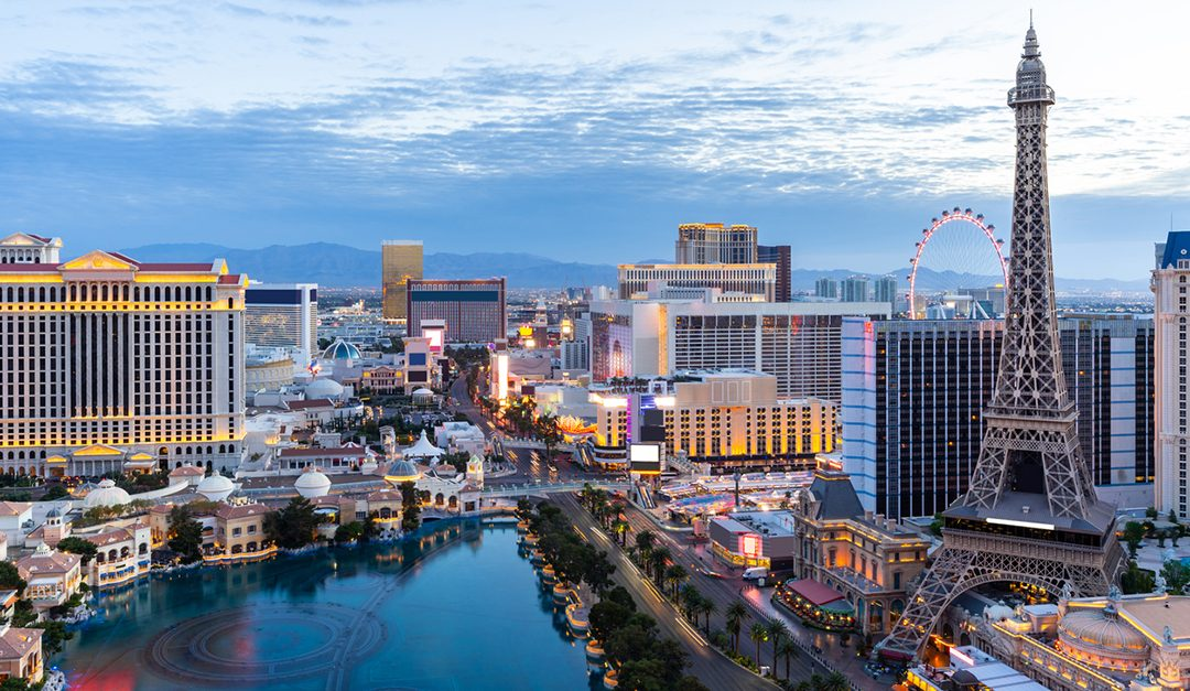 Realty ONE Group Wows International Attendees at Annual ONE Summit in Las Vegas