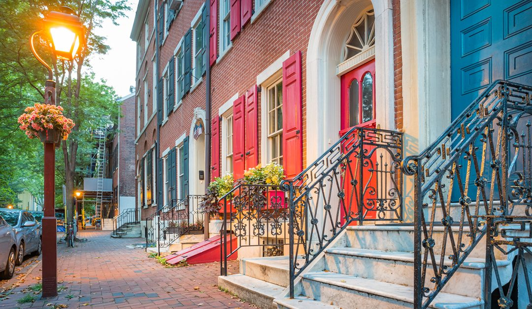 The Somers Team: A Closeup of Philly Real Estate