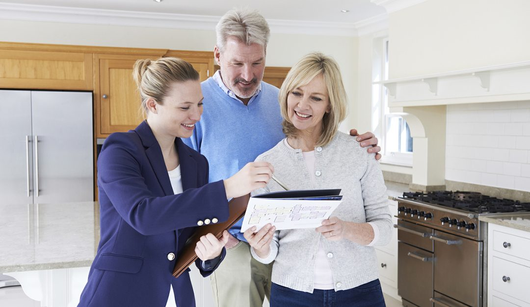 3 Real Estate Agent Tips to Turn Your Sellers Into Your Buyers