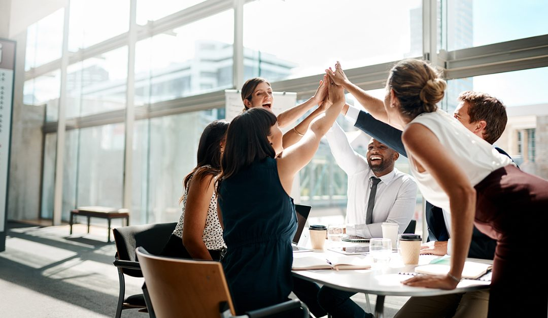 Improve Your Brokerage's Company Culture in 5 Steps