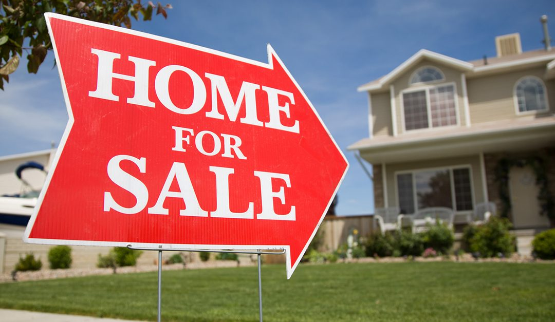 Market Reports Show Pandemic Has Slowed Home Sales, But Values Stay Strong