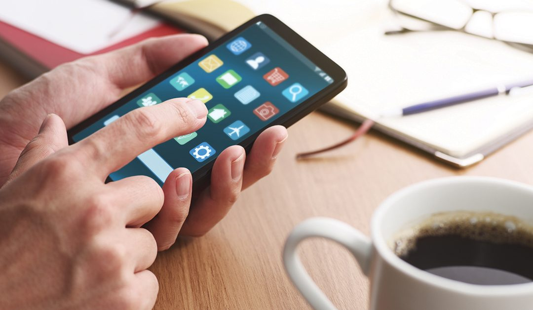 4 Reasons It Pays to Understand Your Client's Mobile Behavior