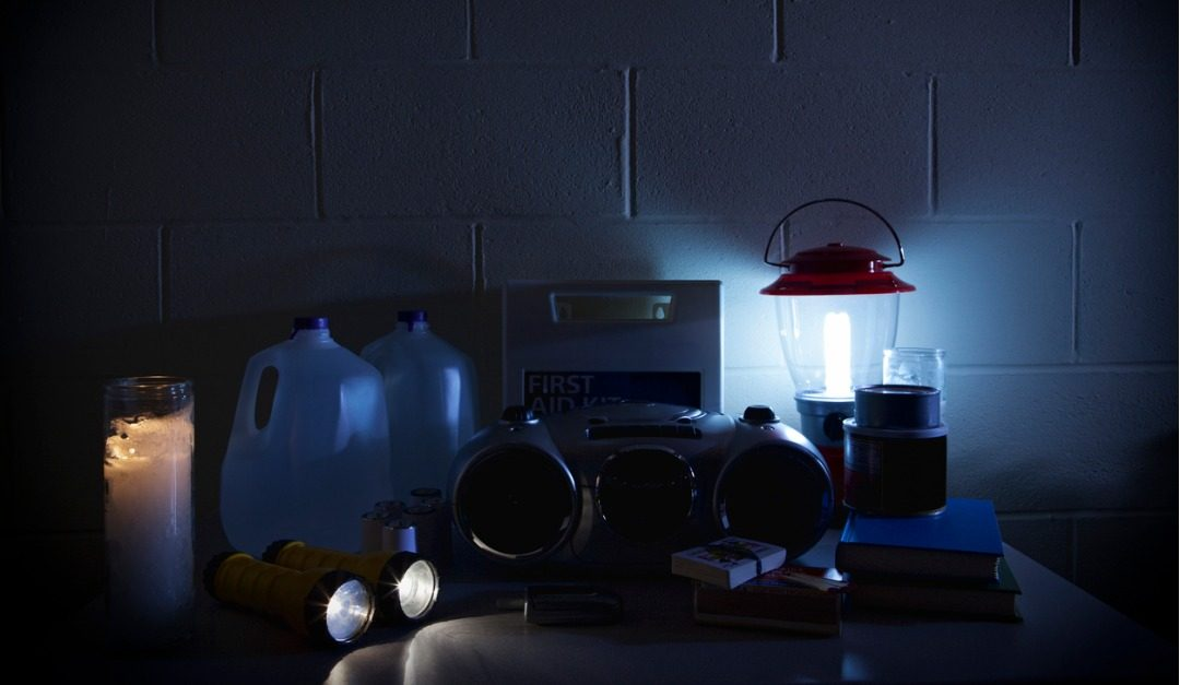 How to Stay Safe and Warm If You Lose Power Due to a Storm