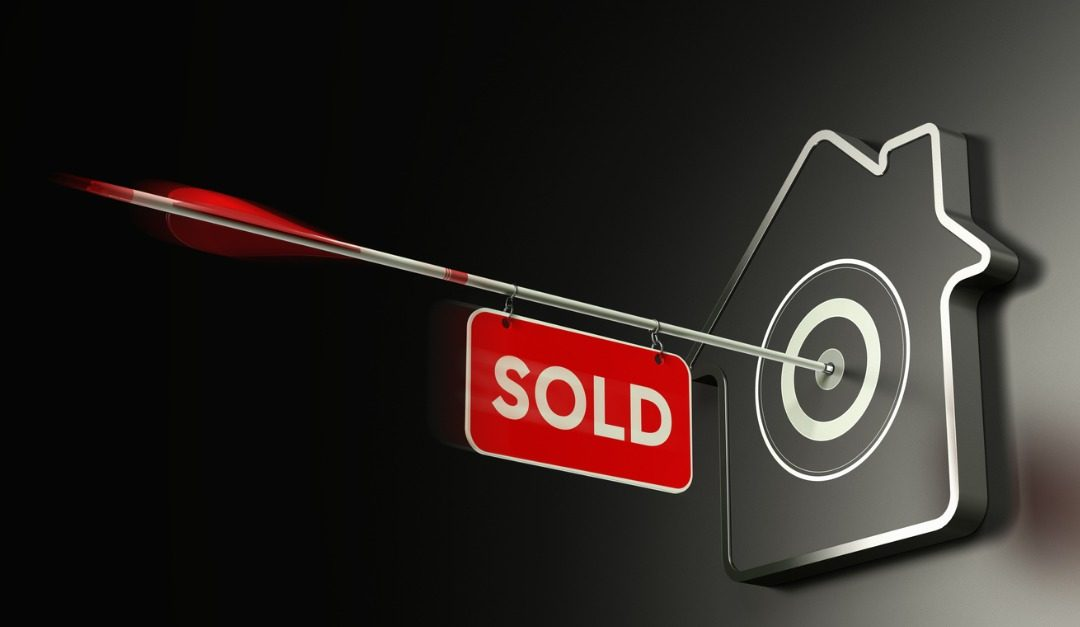 5 Ways to Sell Your Home Fast
