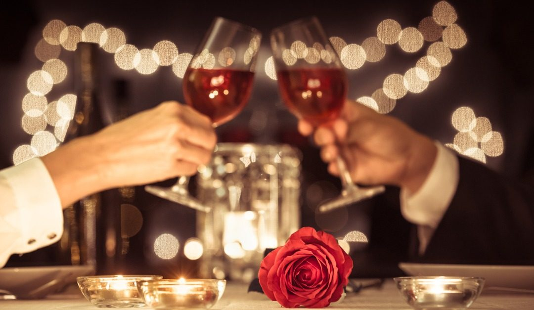 Plan a Special Night This Valentine's Day