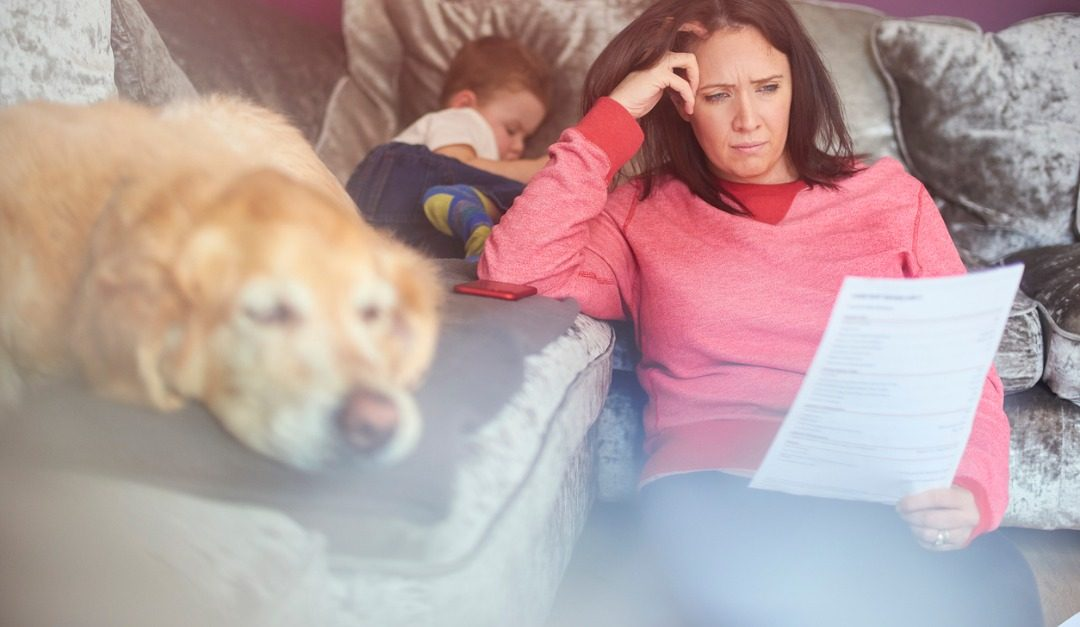 How Your Pet Could Affect Your Homeowners Insurance Coverage and Rates
