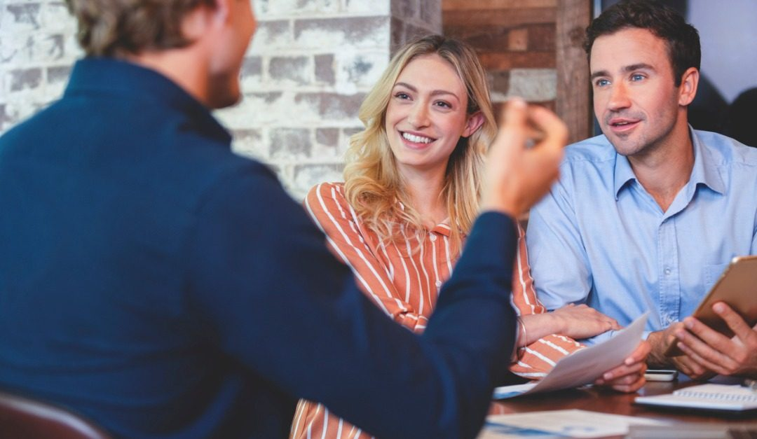 Questions to Ask When Interviewing Real Estate Agents