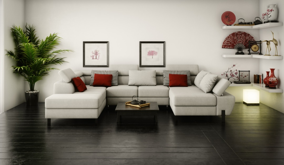 The Next Big Trend in Home Design: Japandi