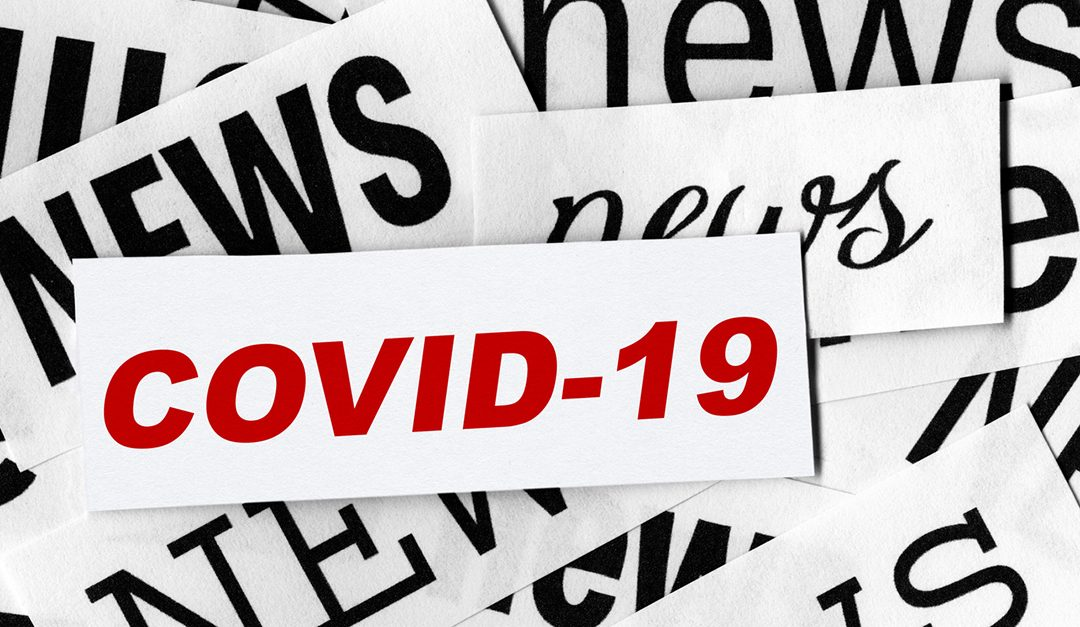 How to Talk About COVID-19 in Your Real Estate Newsletter