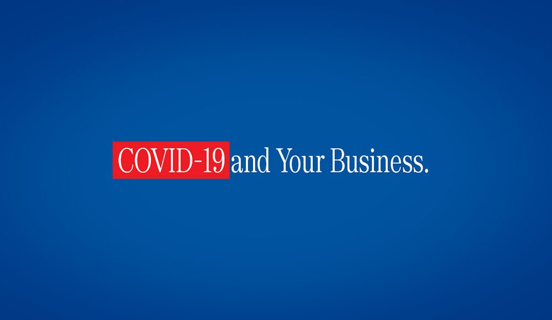 Round 2: Facebook Live Events for Running Your Business During the COVID-19 Outbreak
