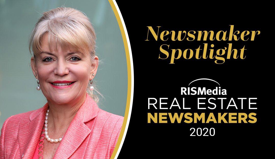 Newsmaker Spotlight: Fiona Petrie Is Relentless About Achieving Goals