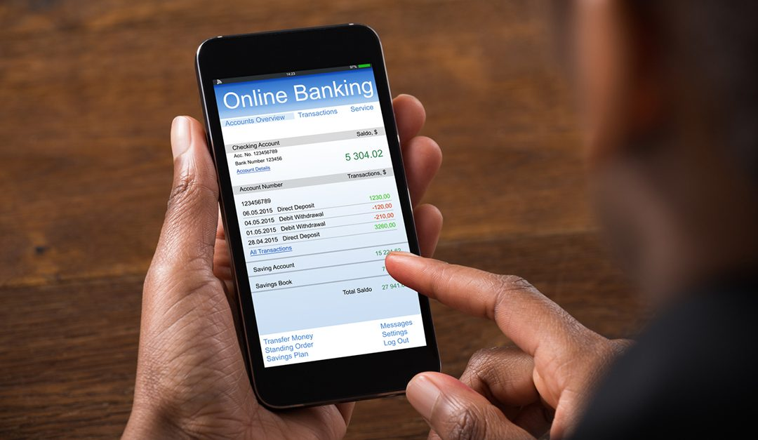 Was Too Much Money Deposited Into Your Bank? It May Be a Scam