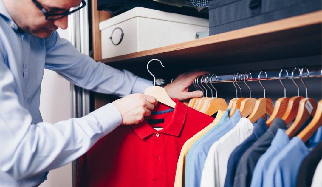 Simple Tricks to Keep Your Closet Organized
