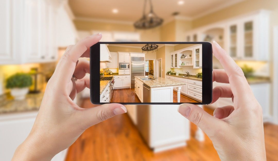 Tips for Sellers: Hosting a Virtual Open House With Your Agent