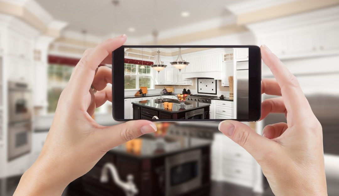 How to Show Your Home Virtually
