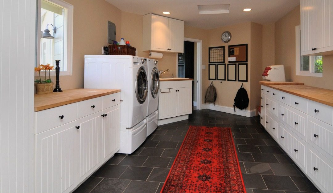 Should You Buy a House with a Mudroom?