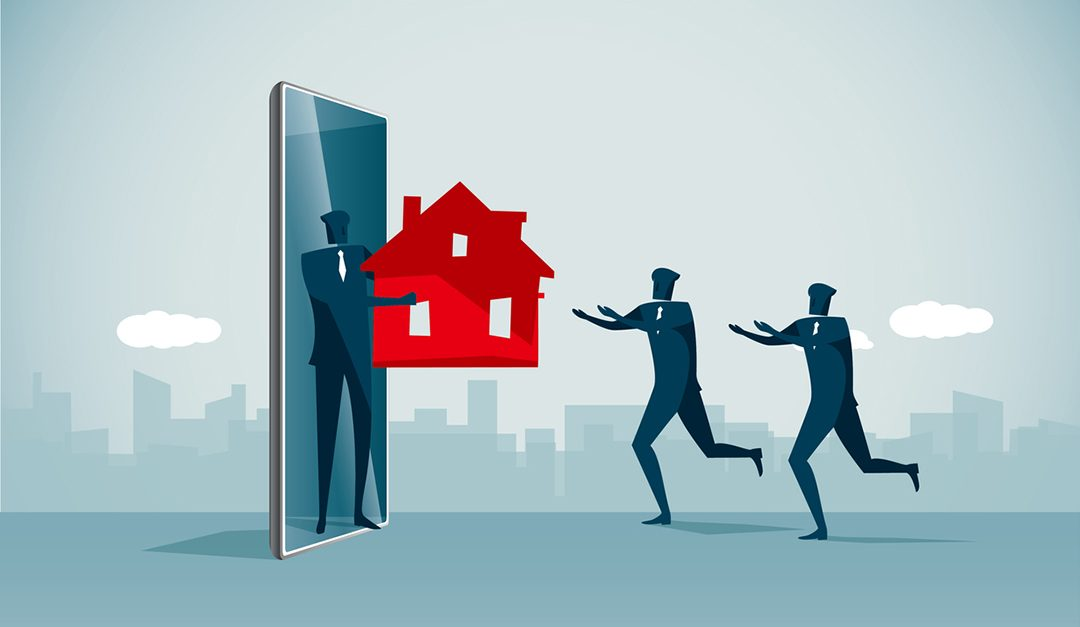 How Brokerages Can Use an iBuyer Platform to Help Agents Close More Listings