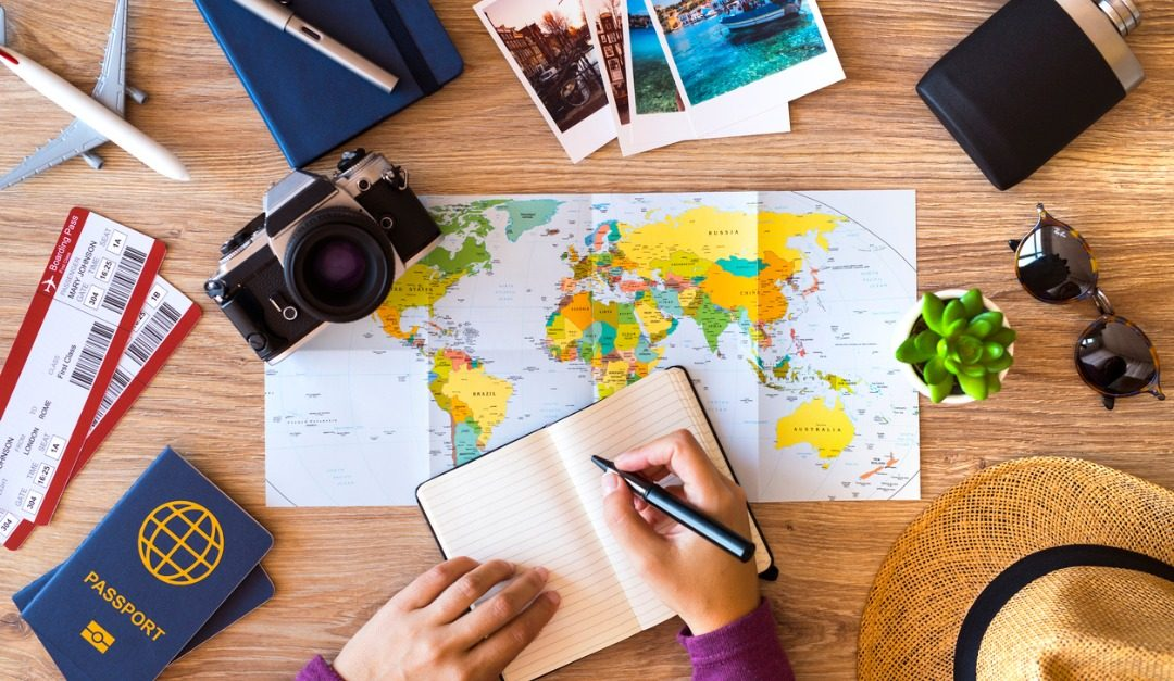 Tips to Prepare for a Trip Abroad