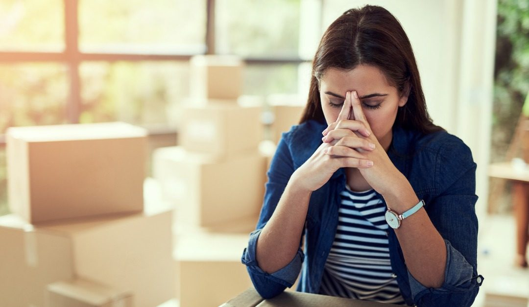 How COVID-19 Could Affect Your Moving Plans