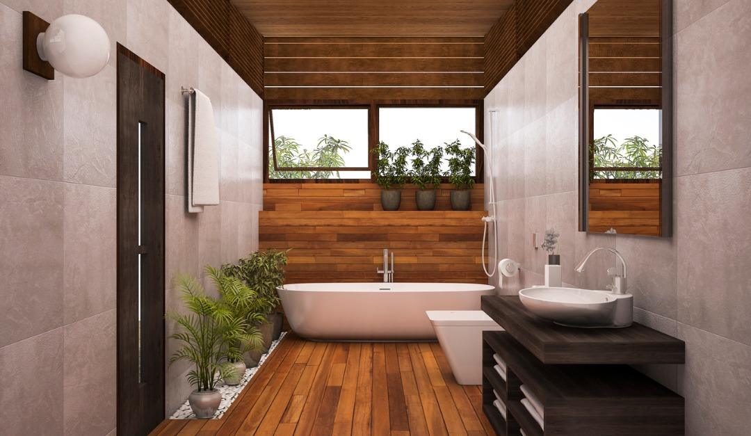The Inside Scoop On Designing A Bathroom With Wood Rismedia