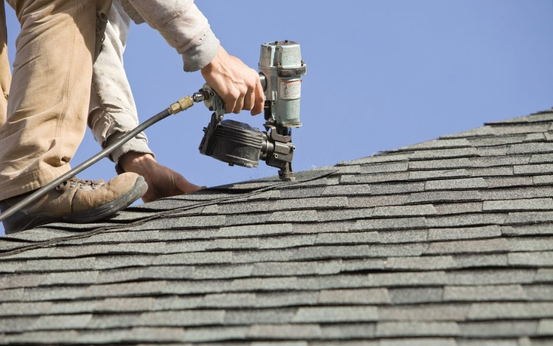 How to Tell If You Need to Replace or Merely Repair Roofs and Siding