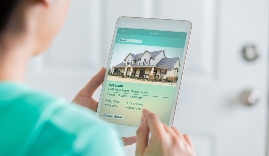 How to Search for Homes Remotely