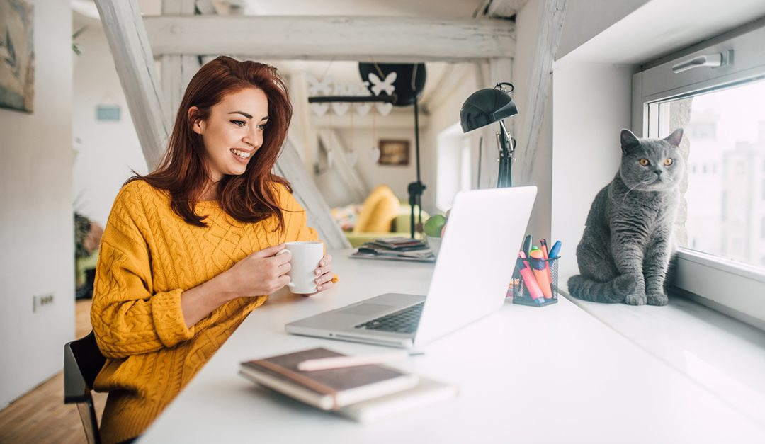 Working Remotely With Your Team and Your Clients
