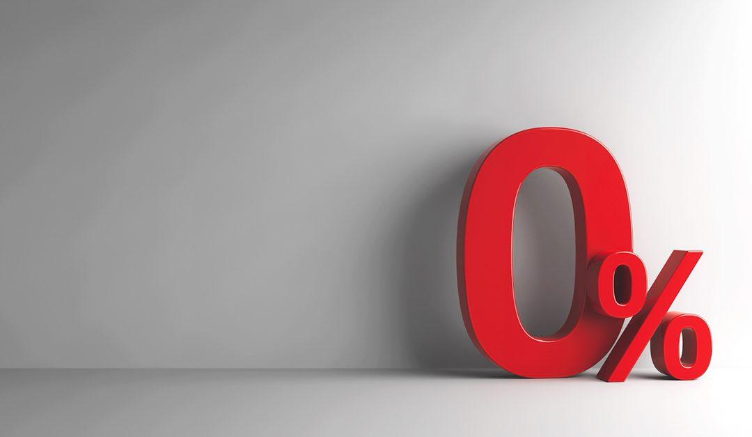 Fed Cuts Rates to Zero as Coronavirus Knocks Markets